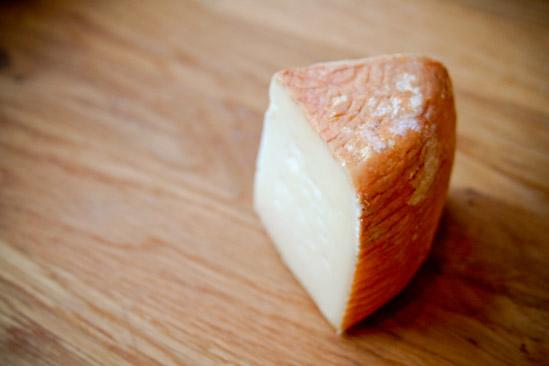 Tomme du Berger – en god blandning