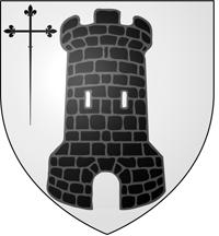 Blason_Roquefort-sur-Soulzon