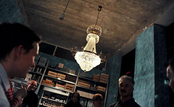 Alsaceviner med Lichtle hos Vinik c/o Finare Vinare