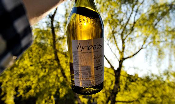 Äntligen vår och dags för årets skönaste vin till ost