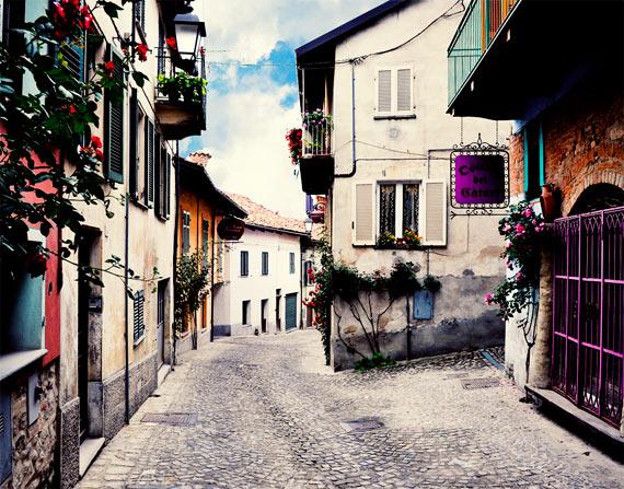 Bild från Monforte d'Alba