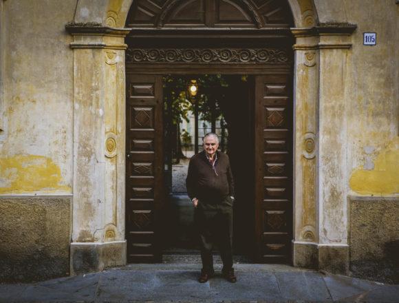 En resa till Barolo, Monferrato, Roero 2017