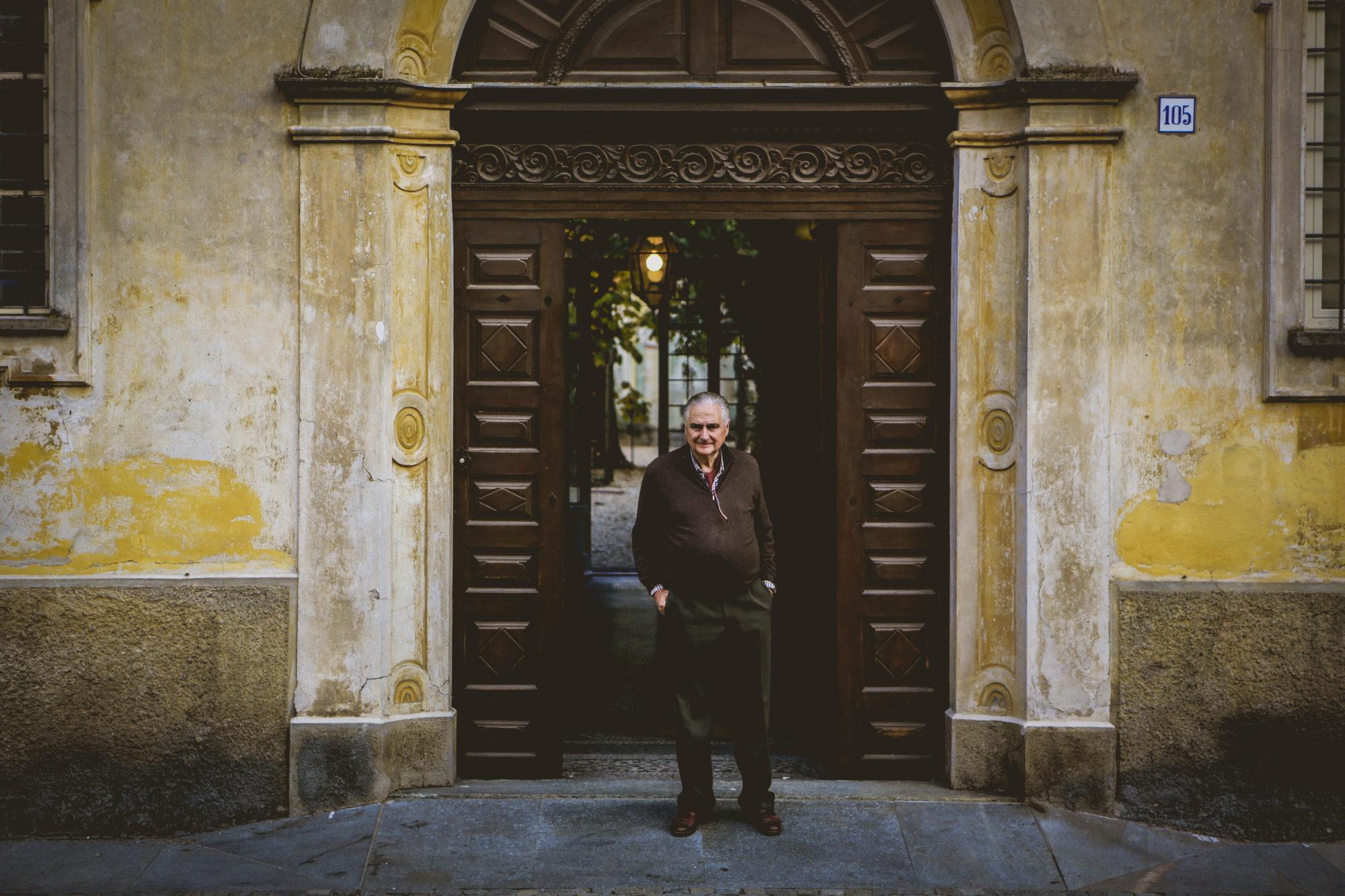 Umberto Fracassi i Cherasco Barolo